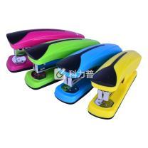 晨光 M&G 炫彩办公订书机 ABS91641 20页 (红色、蓝色、绿色、黄色) 12个/盒 (颜色随机)