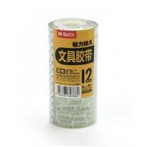 晨光 M&G 胶带 AJD97369 (透明)