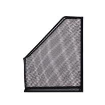 树德 Shuter 丝网单格文件栏 (黑色)