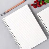 晨光 M&G 笔记本 APY7D921 (白色) B5