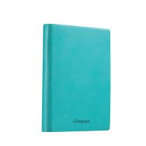 齐心 Comix 商务仿皮/皮面本 C8023 (蓝色)