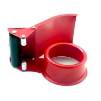 国产 铁质封箱器 48mm (红色)