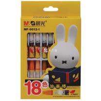 晨光 M&G 18色油画棒 9012-1 18色/盒