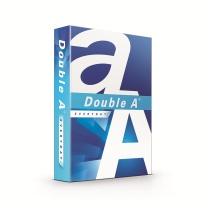 达伯埃 Double A 复印纸 A4 70g  500张/包 5包/箱