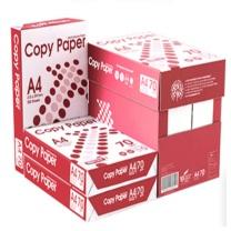 复致 COPY Paper 70G复印纸A4-8(箱)