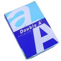 达伯埃 Double A 复印纸 A3 80g  500张/包 5包/箱 (大包装)
