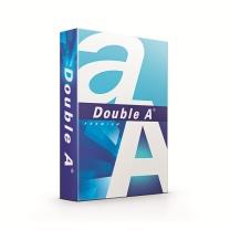达伯埃 Double A 复印纸 A3 80g  500张/包 5包/箱