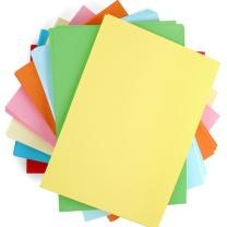 传美 TRANSMATE 粉红 80G 500张/包 单包销售 复印纸 彩色纸 宣传纸 手工纸 A5 80G 210*148.5mm