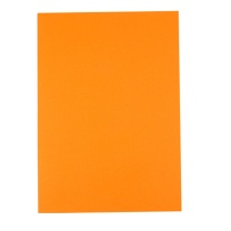 晨光 M&G 彩色复印纸 APYVPB0250 A4 80g (橘黄色) 100张/包