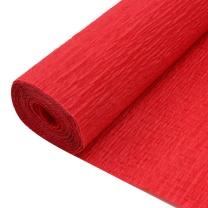 元浩 yuanhao 皱纹纸 50*250cm (大红色) 1张/卷