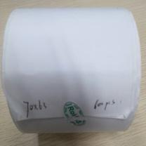科力普 COLIPU 打印纸 无 卷 (白色) 不干胶标签打印纸70*63MM 600张 特殊尺寸