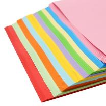 超印 色卡纸 A4 160g (浅黄色) 100张/包