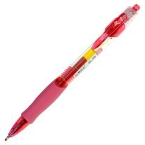 晨光 M&G 中性笔 GP-1008 0.5mm (红色) 12支/盒 (替芯:G-5)