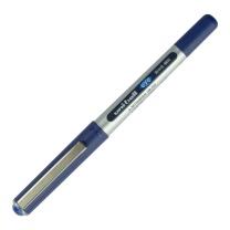 三菱 uni 直柱式耐水性走珠笔 UB-150 0.5mm (蓝色) 10支/盒