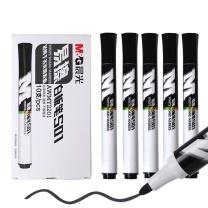 晨光 M&G 白板笔 AWMY2201 2.93-2.96mm (黑色) 10支/盒