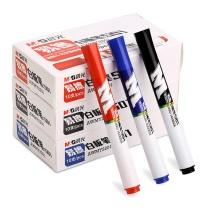 晨光 M&G 白板笔 AWMY2201 2.93-2.96mm (红色) 10支/盒