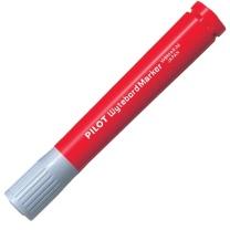 百乐 PILOT 胶杆白板笔 WBMAR-M (红色) 12支/盒