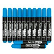 晨光 M&G 白板笔 MG-2160 2.0mm (蓝色) 12支/盒