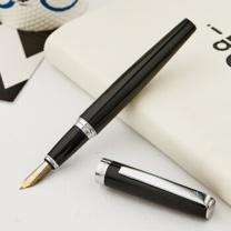 英雄 HERO 美工钢笔 3820 0.8mm (黑色) 弯头