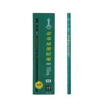 中华 Chung Hwa 2B铅笔 101  12支/盒