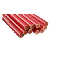 中华 Chung Hwa 铅笔 120 (红色) 50支/盒 (新老包装交替中)