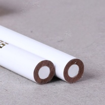 中华 Chung Hwa 特种铅笔 536 (白色) 50支/筒 新老包装替换