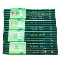 中华 Chung Hwa HB铅笔 101 12支/盒
