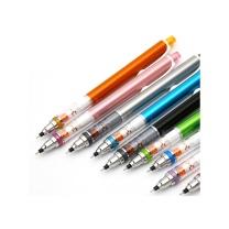 三菱 uni 自动铅笔 M5-450T 0.5mm (黑色) 12支/盒