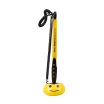 晨光 M&G 微笑服务台笔 AGP16103 0.5mm (黑色) 24支/盒