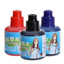 金万年 GENVANA 白板笔墨水 K-0300 20ml (红色) 24瓶/盒
