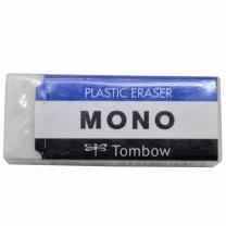 蜻蜓 TOMBOW 橡皮MONO PE-01A 43*17*11mm  40块/盒