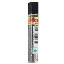 派通 Pentel 2B铅笔芯 C505 0.5mm  12管/盒