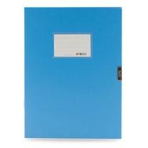 晨光 M&G 经济型档案盒 ADM94813 A4 35mm (蓝色)