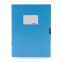 晨光 M&G 档案盒 ADM94816B A4 35mm (蓝色)