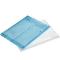 晨光 M&G 竖式线扣档案袋 ADM94518 A4