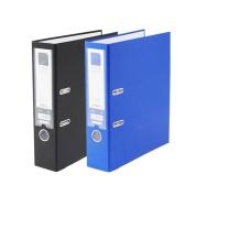 晨光 M&G 经济型快劳夹 ADM95076 A4 3寸 (蓝色) 6个/组
