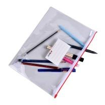 晨光 M&G 拉边袋 ADM94504 A4 (红色、蓝色、黄色、绿色) (颜色随机)
