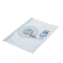 晨光 M&G 抽杆夹 ADM94519 A4 5mm (白色) 10个/包