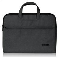 得力 deli 事务包 5590 5590 (随机) 布制品黑色单个装
