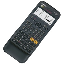 卡西欧 CASIO 科学函数计算器 FX-95CN X (黑色) 10台/盒