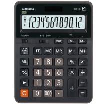 卡西欧 CASIO 14位数字显示办公计算器 GX-14B 大号