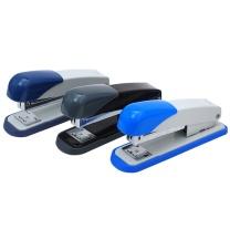 晨光 M&G 经典办公订书机 ABS91632 20页 (灰色、蓝色、紫色) 12个/盒 (颜色随机)