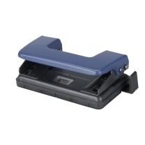 晨光 M&G 双孔打孔机 ABS92646 10张 孔径6mm 孔距80mm (蓝色) 12个/盒