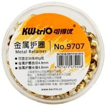 可得优 KW-triO 金属护圈 9707