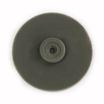 得力 deli 重型打孔机垫片 0152  10片/包