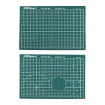 可得优 KW-triO 双面切割垫板 9Z401 A3 (绿色)