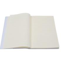 晨光 M&G 布艺系列胶套本软抄本记事日记笔记本子 APY4F056 B5/100页 (混色)