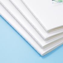 齐心 Comix 缝线软抄本 CFA540-2 A5/40张 12本/套