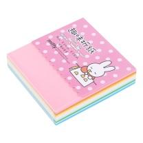 晨光 M&G 多规格手工折纸 HAPY0072 48K 54K 96K 192K多规格折纸 (混色)