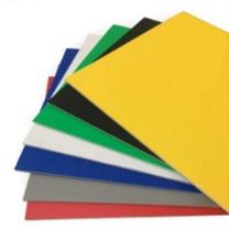 艺帅 泡沫KT板 长2.4*宽1.2m (黑色 绿色 蓝色 灰色 黄色 红色 白色)